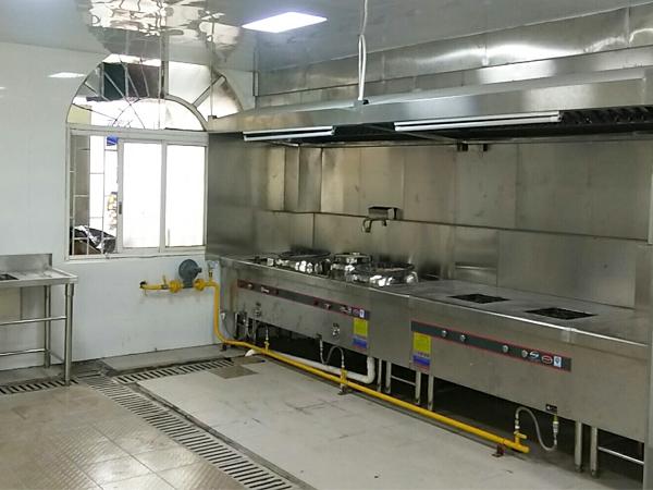 低碳環保成為廚房設備發展新思路